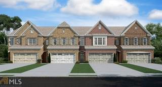 Townhouse for sale in 670 Mason Grove Pkwy, Lawrenceville, GA, 30043
