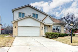 Single Family for sale in 17028 Judy Court, Oak Forest, IL, 60452