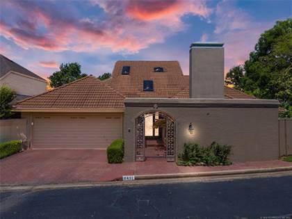 Residential Property for sale in 6431 S Oswego Avenue, Tulsa, OK, 74136