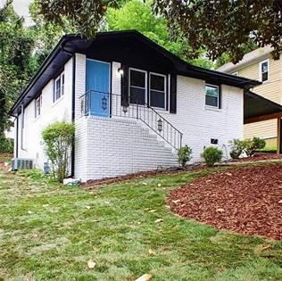 Residential Property for sale in 2288 Sisk Street NW, Atlanta, GA, 30318