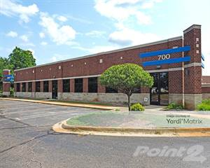 Office Space for rent in Eagle Two Business Center - 10381 Citation Drive #500, Brighton, MI, 48116