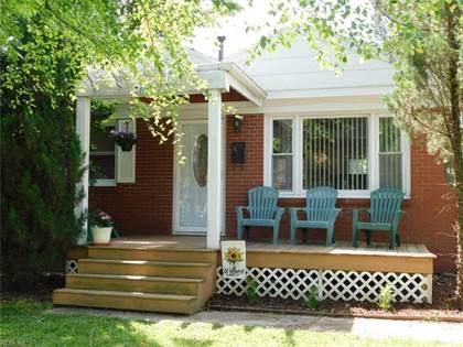 Residential Property for sale in 3657 Alcott Road, Virginia Beach, VA, 23452