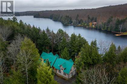 Single Family for sale in 1030 TRUSCOTT PL, Lake of Bays, Ontario, P0B1A0