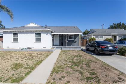 Residential Property for sale in 17205 Lorne Street, Los Angeles, CA, 91406
