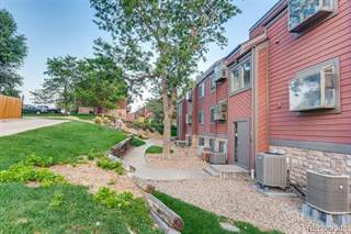 Condo for sale in 343 West Lehow Avenue 22, Englewood, CO, 80110