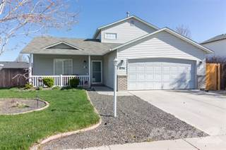 Single Family for sale in 1096 W Verbena Dr. , Meridian, ID, 83642