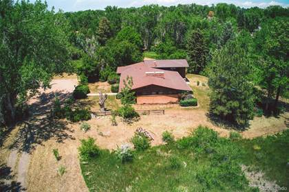 Residential Property for sale in 6081 S Franklin Street, Centennial, CO, 80121