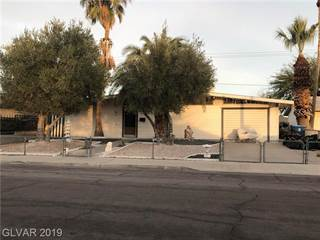 Single Family for sale in 213 WALLACE Drive, Las Vegas, NV, 89107