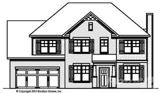 Single Family for sale in 1247 Halletts Peak Place, Lawrenceville, GA, 30044
