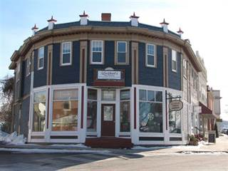Comm/Ind for sale in 258 St George St, Annapolis Royal, Nova Scotia