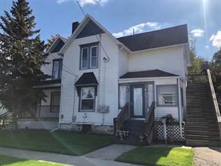 Multi-family Home for sale in 200 S OAK Street, Durand, MI, 48429