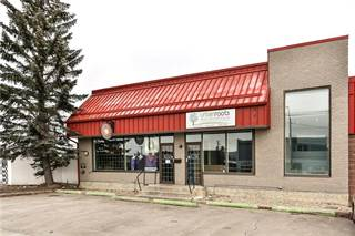 Retail Property for sale in 6324 BOWNESS RD NW, Calgary, Alberta