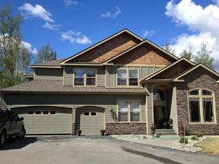 Single Family for sale in 3915 S Upper Meadow Circle, Wasilla, AK, 99654