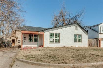 Residential for sale in 3023 NW 19th Street, Oklahoma City, OK, 73107