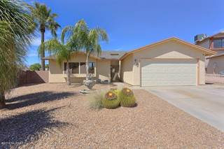 Single Family for sale in 387 S Stonington Place, Tucson, AZ, 85748