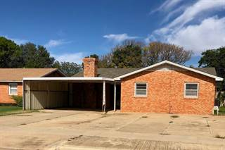 Single Family for sale in 214 N 22nd Place, Lamesa, TX, 79331