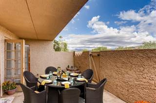 Apartment for sale in 7402 E CAREFREE Drive 111, Carefree, AZ, 85377