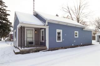 Single Family for sale in 1510 E Cork Street, Kalamazoo, MI, 49001