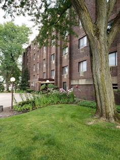 Residential Property for sale in 8455 West Leland Avenue 207, Chicago, IL, 60656
