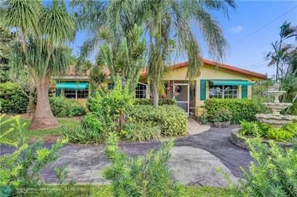 Residential Property for sale in 3520 NW 21ST AV, Oakland Park, FL, 33309