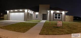 Single Family for sale in 5654 BUCKEYE CT., Brownsville, TX, 78526