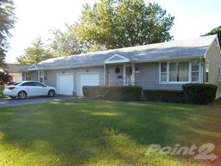 Multi-family Home for sale in 423 Prentiss Ave, Findlay, OH, 45840