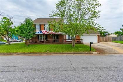 Residential Property for sale in 1845 Elkins Circle, Virginia Beach, VA, 23453