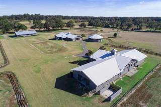 Farm And Agriculture for sale in 1441 E Highway 316, Citra, FL, 32113