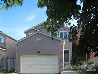 Residential Property for sale in 120 Chloe Cres, Markham, Ontario