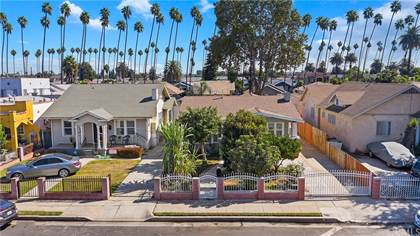 Residential Property for sale in 4510 Arlington Avenue, Los Angeles, CA, 90043