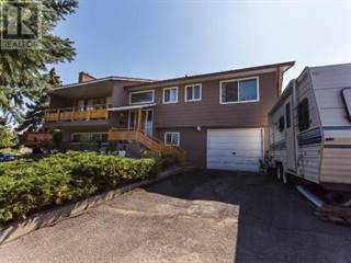 Single Family for sale in 801 FLEMING DRIVE, Kamloops, British Columbia