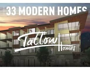 Condo for sale in 1633 TATLOW AVENUE, North Vancouver, British Columbia, V7P1V3