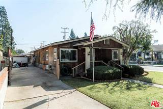 Single Family for sale in 3350 SHERBOURNE Drive, Culver City, CA, 90232