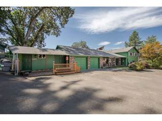 Single Family for sale in 315 NELSON LN, Gladstone, OR, 97027