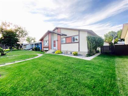 Residential Property for sale in 20 Dr Anderson Park Street, Brooks, Alberta, T1R 0K8