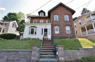Single Family for sale in 23 Abruyn Street, Kingston, NY, 12401