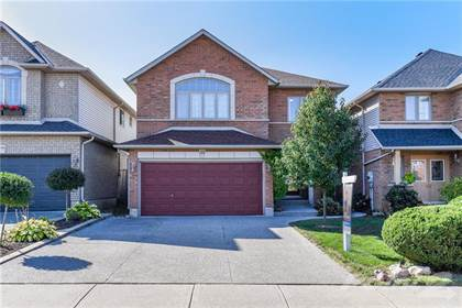 Residential Property for sale in 368 JACQUELINE Boulevard, Hamilton, Ontario, L9B 2W6