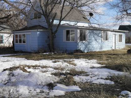 Residential Property for sale in 118 2nd Ave SW, Wibaux, MT, 59353