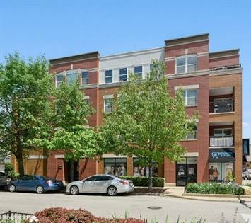 Residential Property for sale in 1601 North Paulina Street 2C, Chicago, IL, 60622