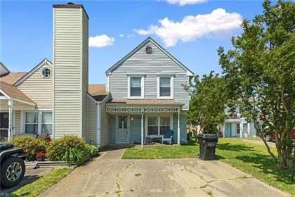 Residential Property for sale in 3812 Buchanan Drive, Virginia Beach, VA, 23453