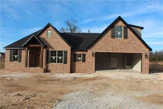 Single Family for sale in 1188 Ruscello  AVE, Springdale, AR, 72762