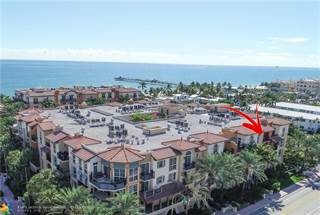 Condo for sale in 4445 El Mar Dr PH402, Fort Lauderdale, FL, 33308