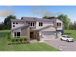 Single Family for sale in 1045 Linden Gate Ct, Fort Collins, CO, 80524