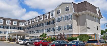 Apartment for rent in 1255 Rahway Avenue, Avenel, NJ, 07001