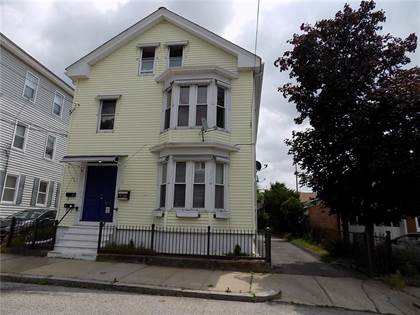Multifamily for sale in 37 Flora Street, Providence, RI, 02904