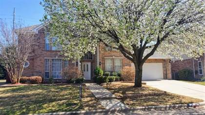 Residential for sale in 6603 Canyon Crest Drive, Fort Worth, TX, 76132
