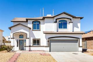 Residential Property for sale in 12837 Tierra Lince Drive, El Paso, TX, 79938