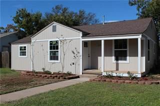 Single Family for sale in 3158 College Street, Abilene, TX, 79605
