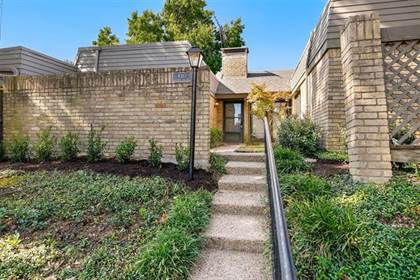 Residential Property for sale in 8317 Northmeadow Circle, Dallas, TX, 75231