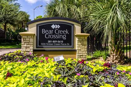 Apartment for rent in 5535 Timber Creek Place Dr., Houston, TX, 77084